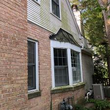 House Wash and Window Cleaning in Glenview IL (14)