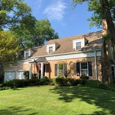House Wash and Window Cleaning in Glenview IL (2)