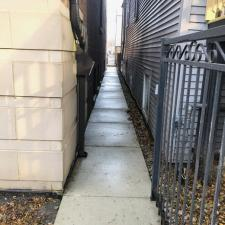 Pressure washing n southport ave chicago 2